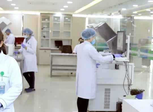 Pathology | Diagnostics Labs in Nepal Image-1 - Crystal Diagnostics Labs