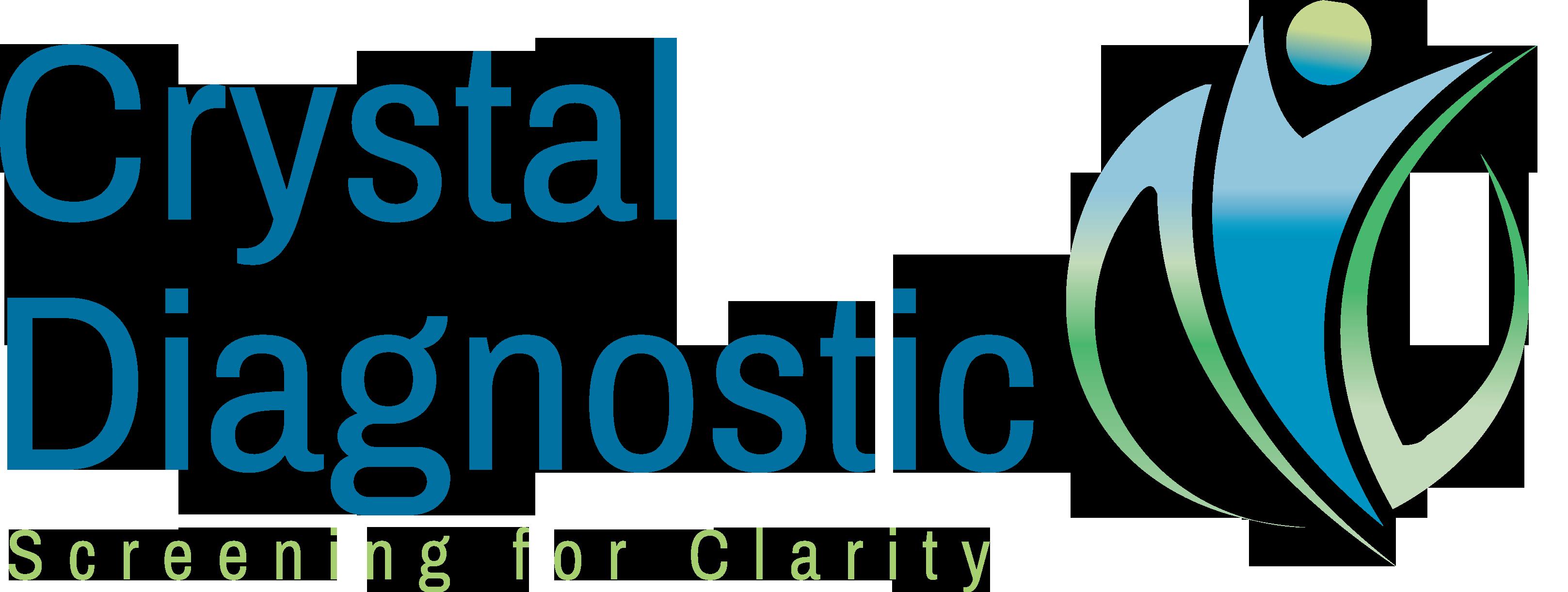 Crystal Diagnostic