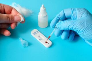 anti-body covid 19 testing