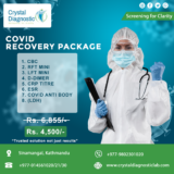 COVID-recovery package